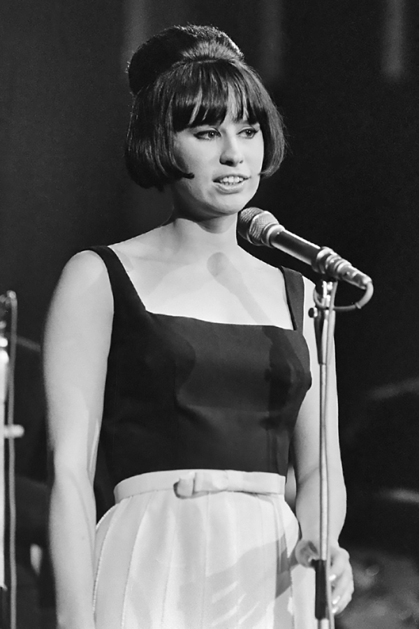 Getz - Astrud_Gilberto_1966 Ron Kroon Dutch National Archives