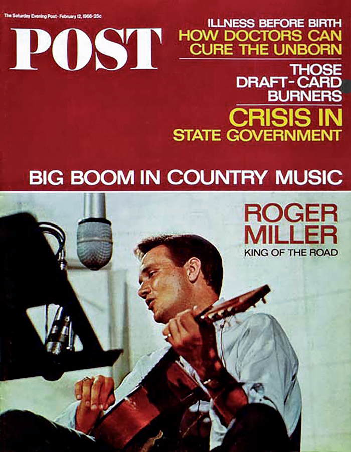 Jerry reuss roger miller king of the road photo courtesy of the saturday evening post stopboris Images